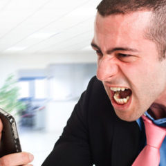 Don't Let Emotions Control Labor Negotiations